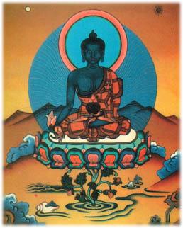Будда-целитель
