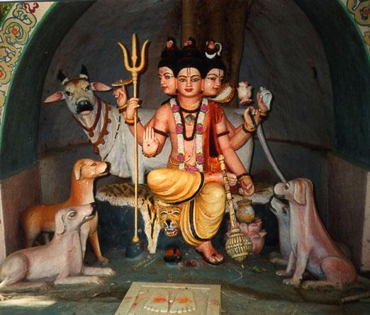 Sathya Sai Baba as Avatar: