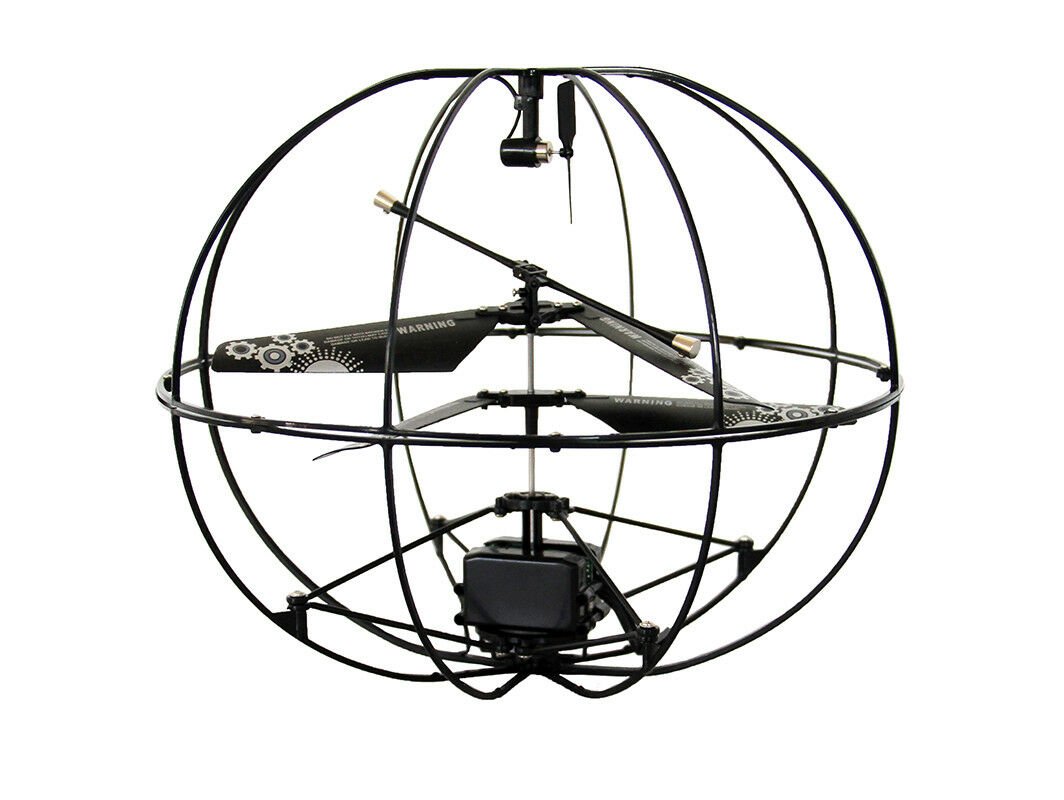 NeuroSky Puzzlebox Orbit Brain-Controlled Helicopter, фото 3
