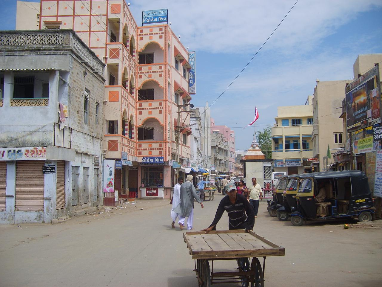Dwarka India  city photos gallery : Dwarka – photo gallery, photos of India