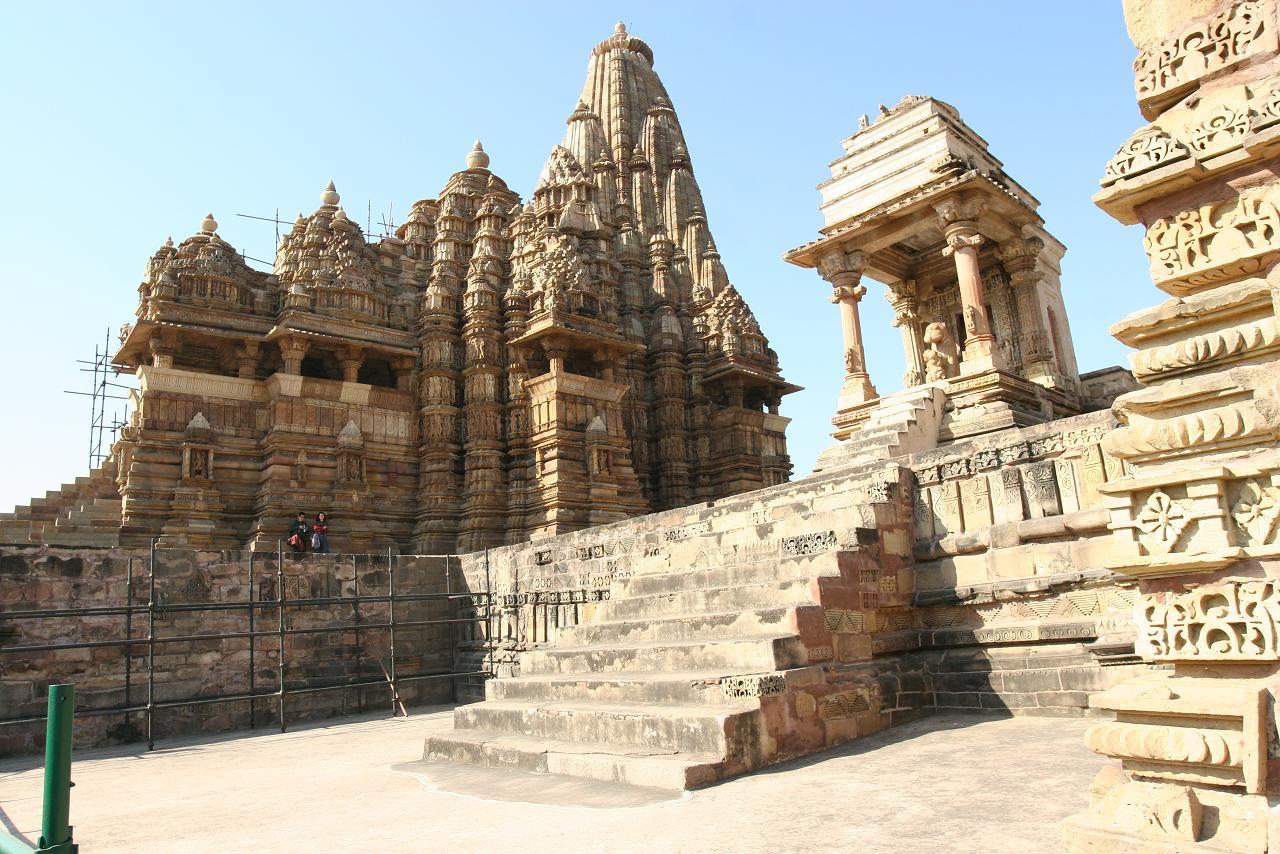 Города Индии Индия  touristareacom