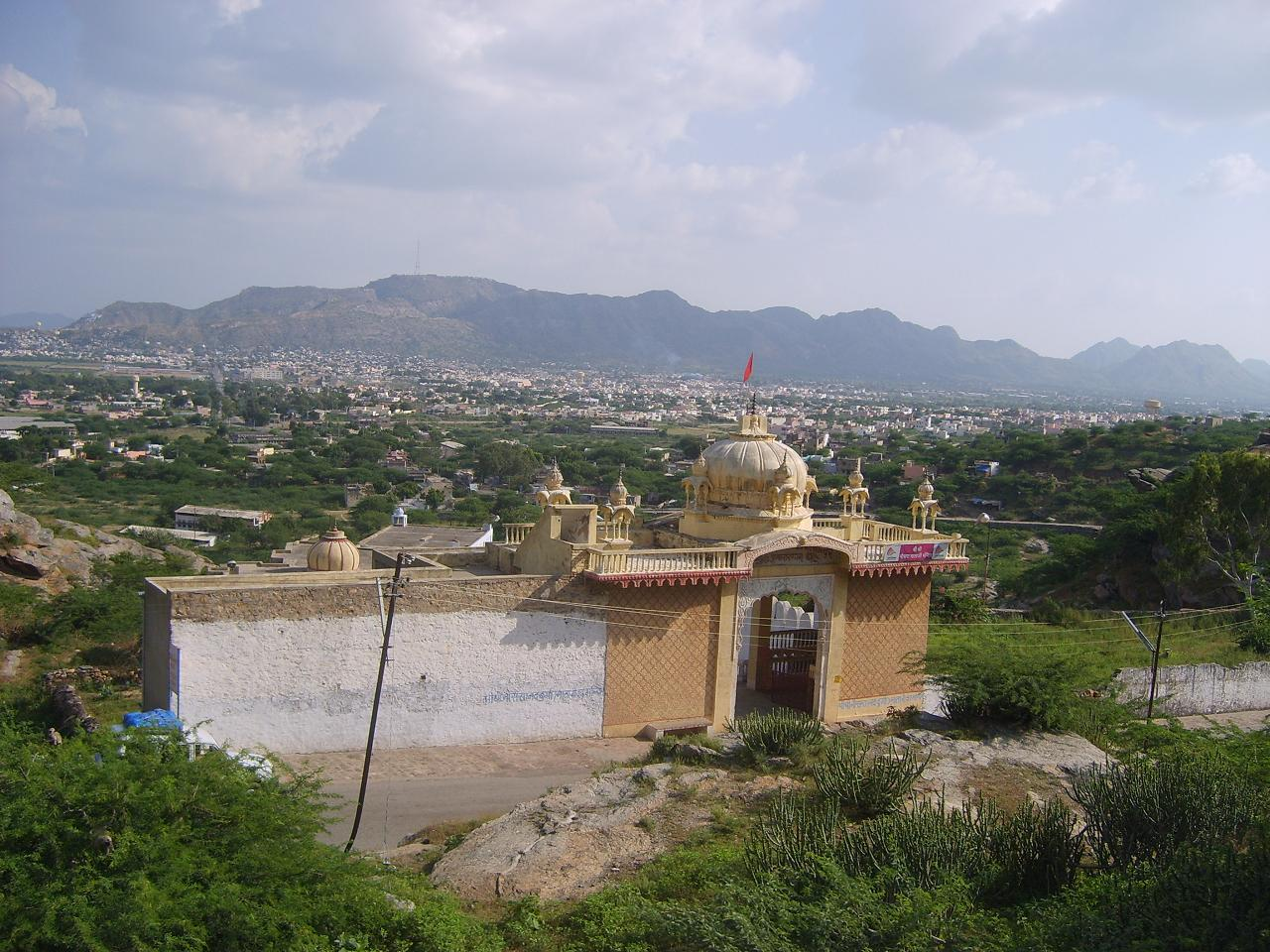 Ajmer India  city pictures gallery : Ajmer – photo gallery, photos of India