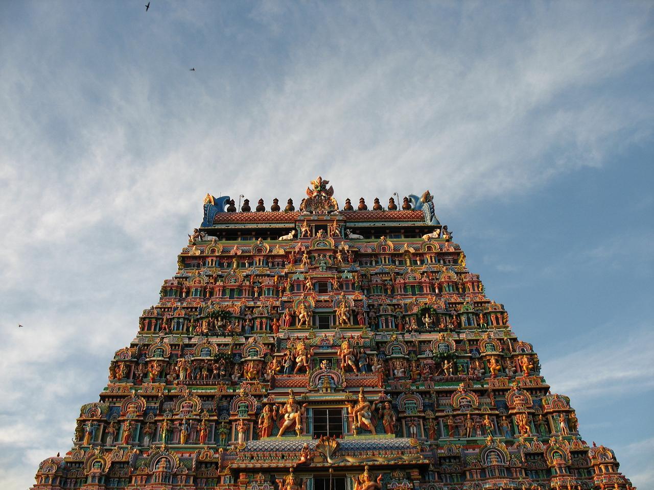 Chidambaram India  city photo : Chidambaram Nataraja temple – photo gallery, photos of India