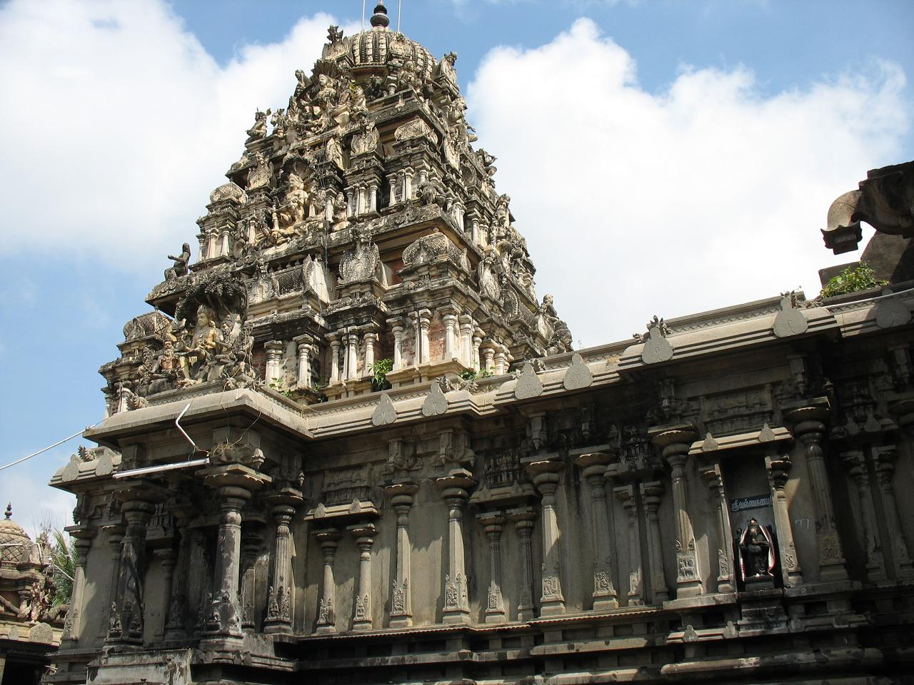 Chidambaram India  city photos : Chidambaram Nataraja temple – photo gallery, photos of India