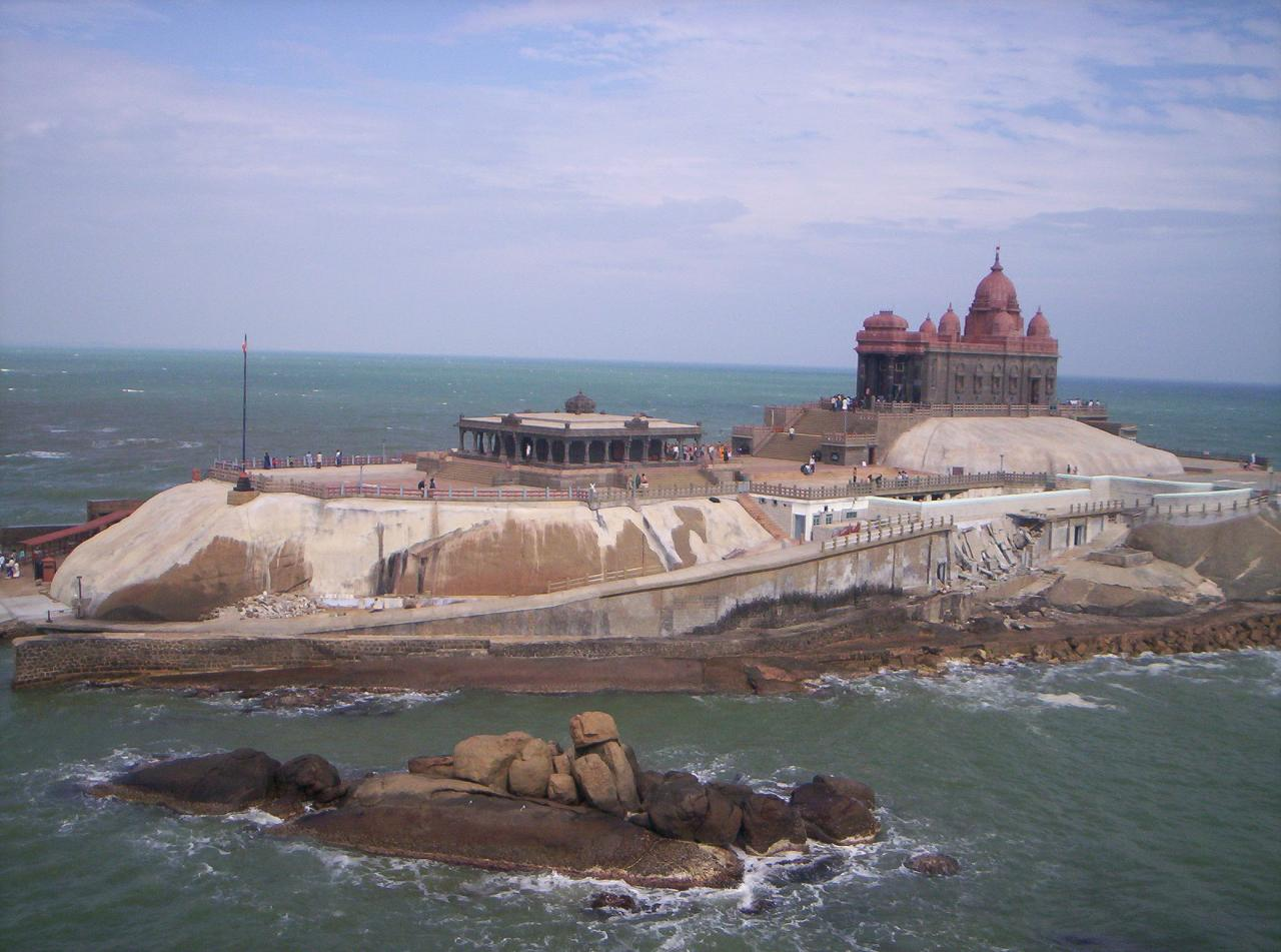 Kanyakumari India  city pictures gallery : Kanyakumari – photo gallery, photos of India