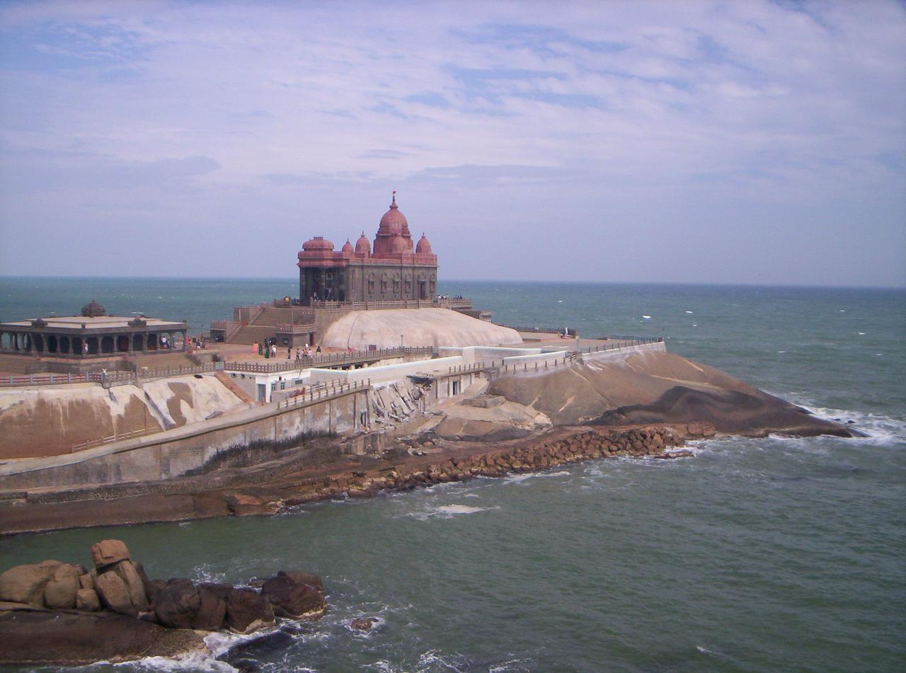 Kanyakumari India  City pictures : Kanyakumari – photo gallery, photos of India