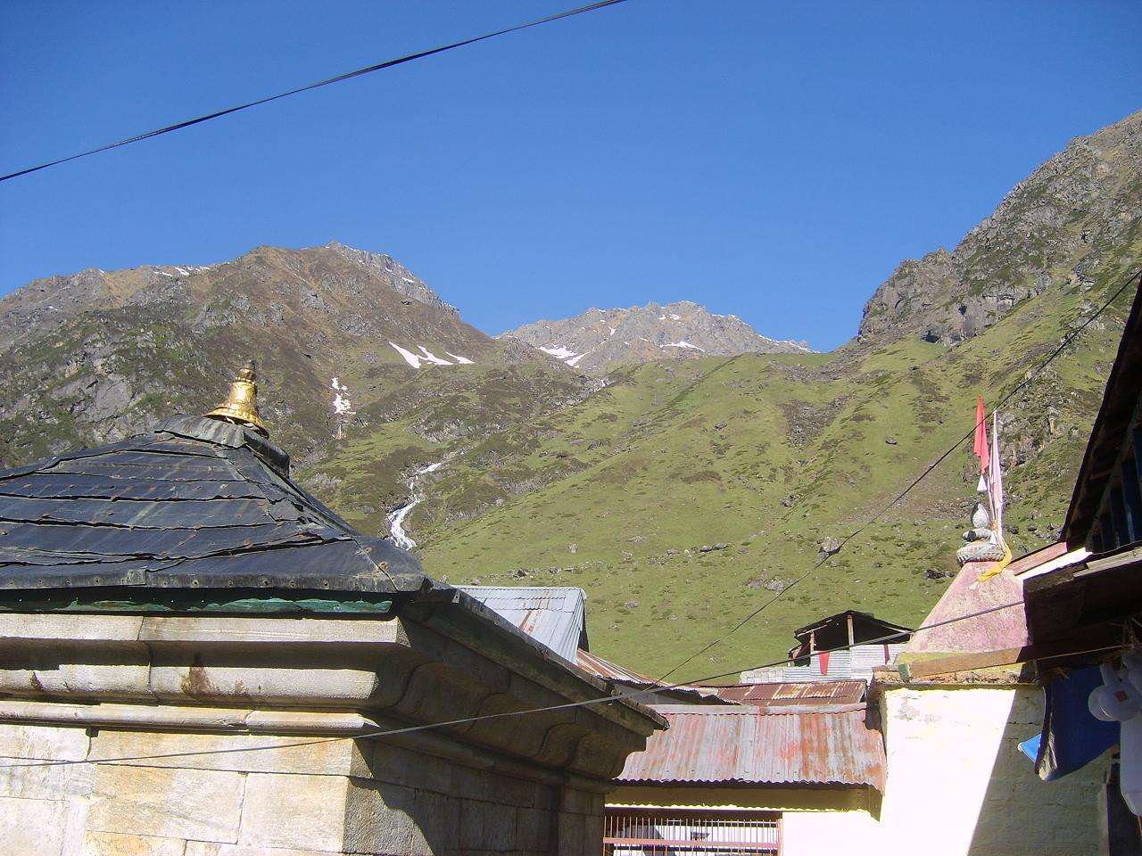 Kedarnath India  city pictures gallery : Kedarnath temple – photo gallery, pictures of India
