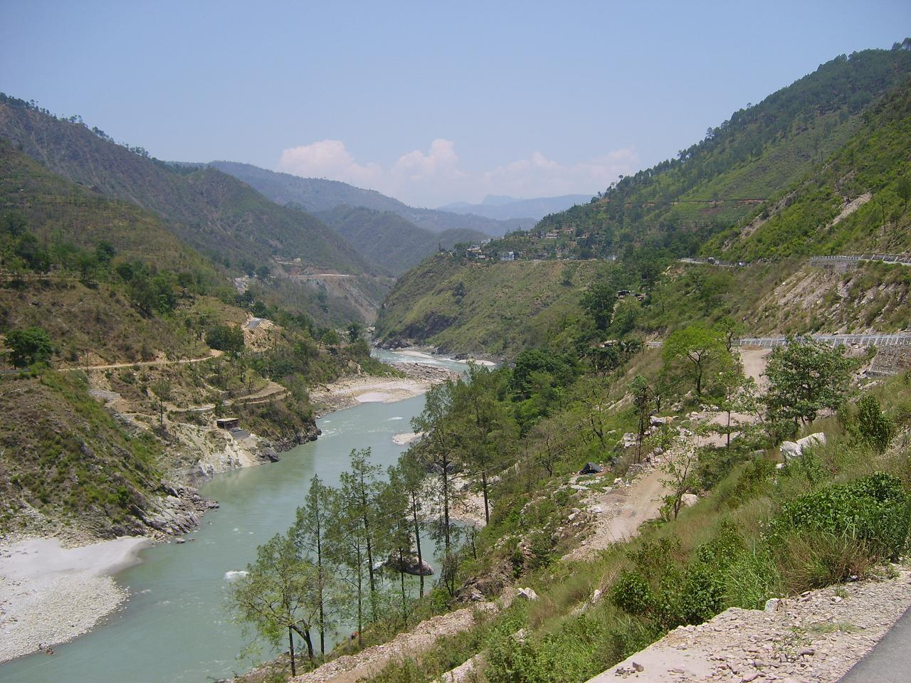 Rudraprayag India  city pictures gallery : Rudraprayag – photo gallery, pictures of India