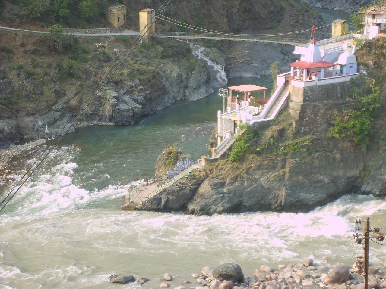 Rudraprayag India  city pictures gallery : rudraprayag011